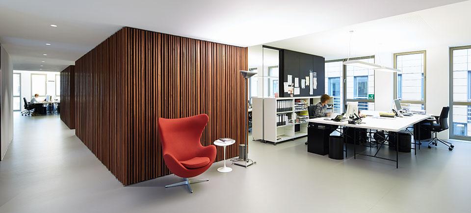 Fabian aurel hild architektur b ro mannheim blocher - Architektur mannheim ...