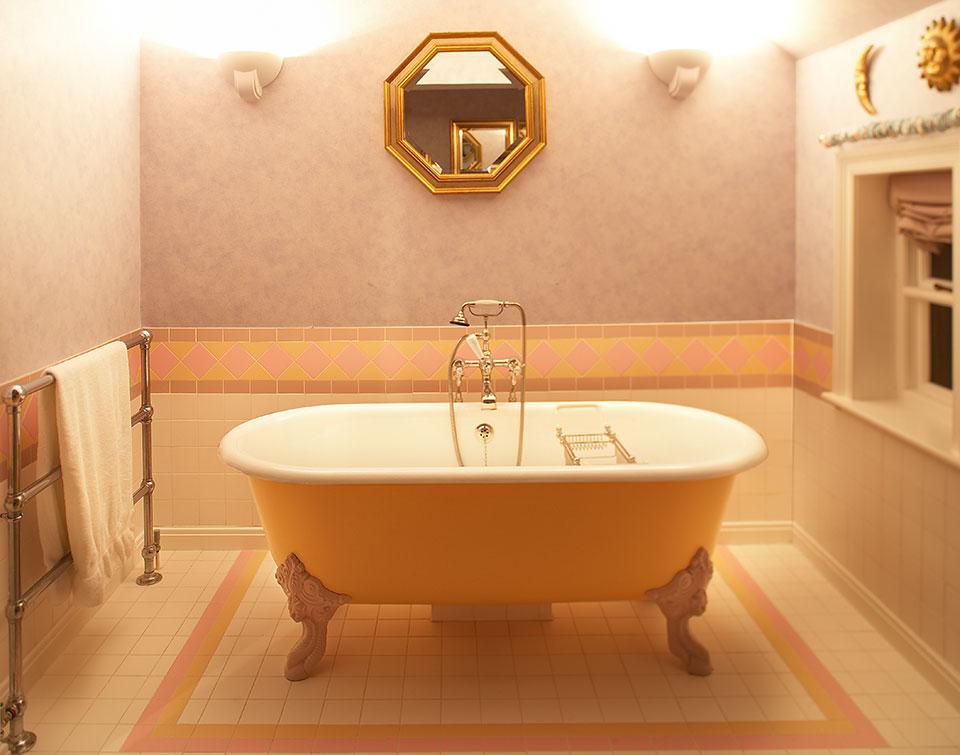 Interior-Architekturfotografie Fabian Aurel Hild, Privathaus Norwich, England