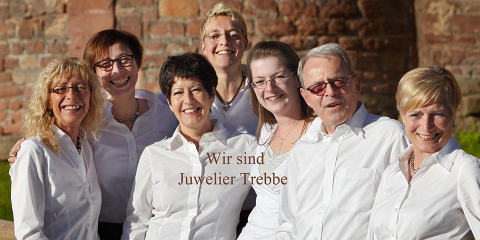 Unternehmensfotografie Fabian Aurel Hild für Juwelier Trebbe