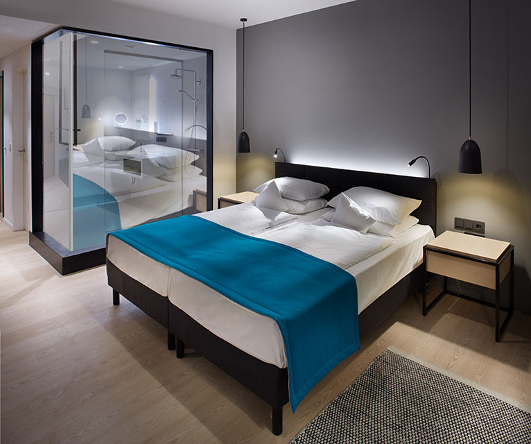 Hotelfotogtaf Fabian Aurel Hild, für Radisson Blu